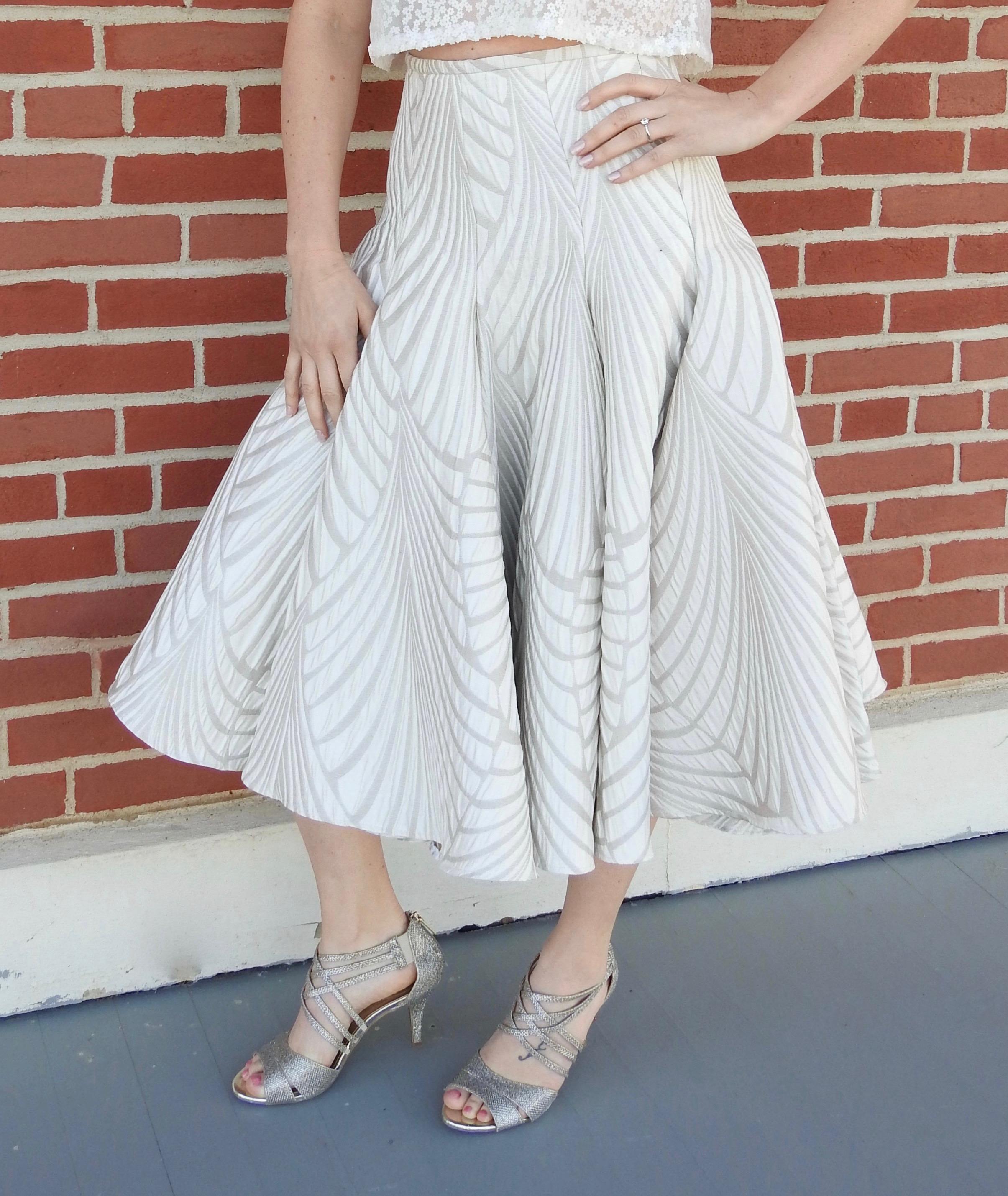 Scarlett Skirt -
