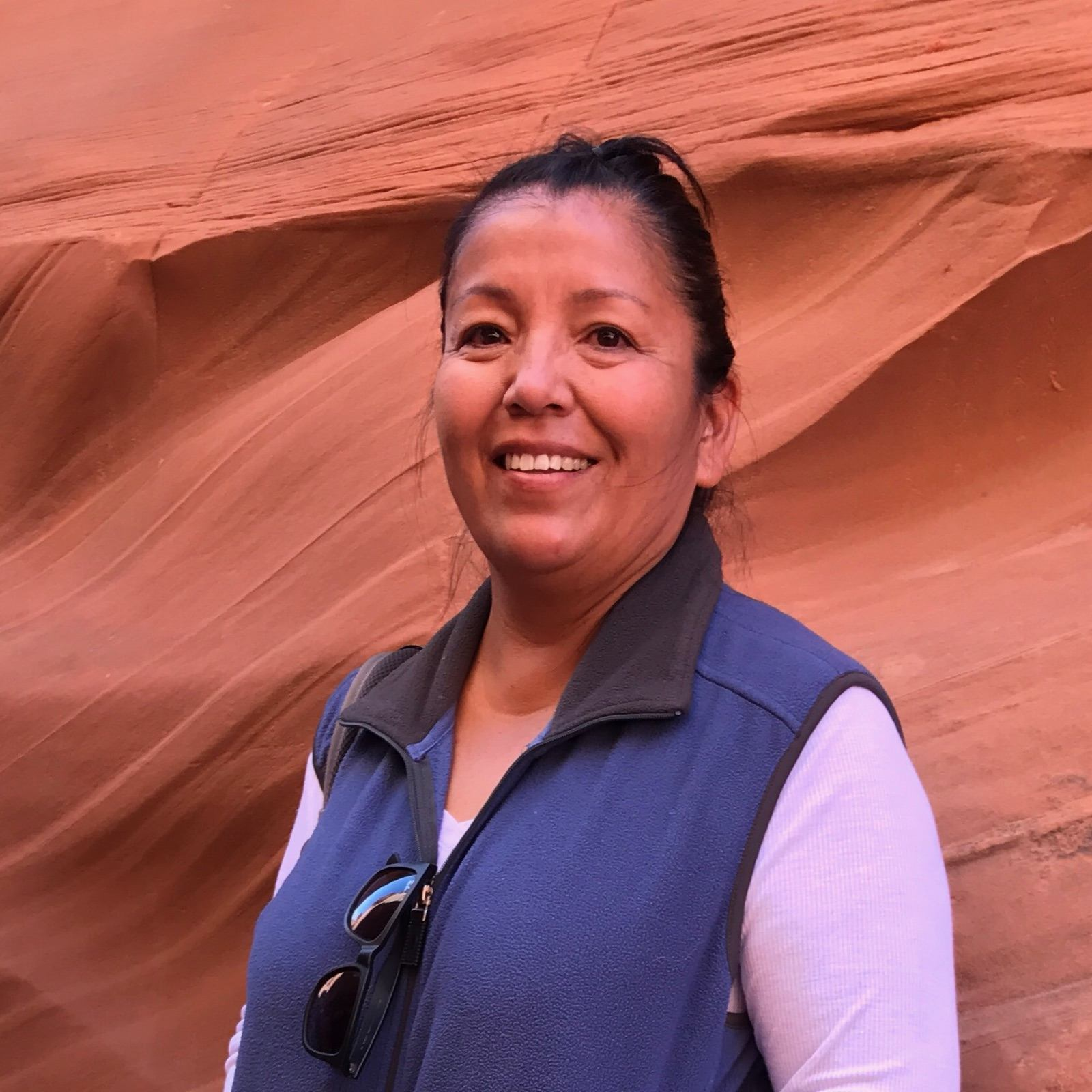 Owner of Antelope Canyon and Horseshoe Bend Tours
