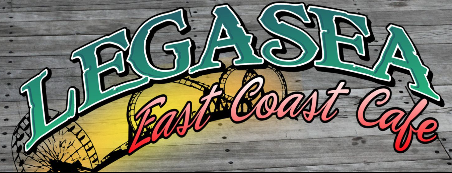 LEGASEA CAFE - This East Coast food truck specializes in cheese steak, sub sandwiches, and fresh cut fries.