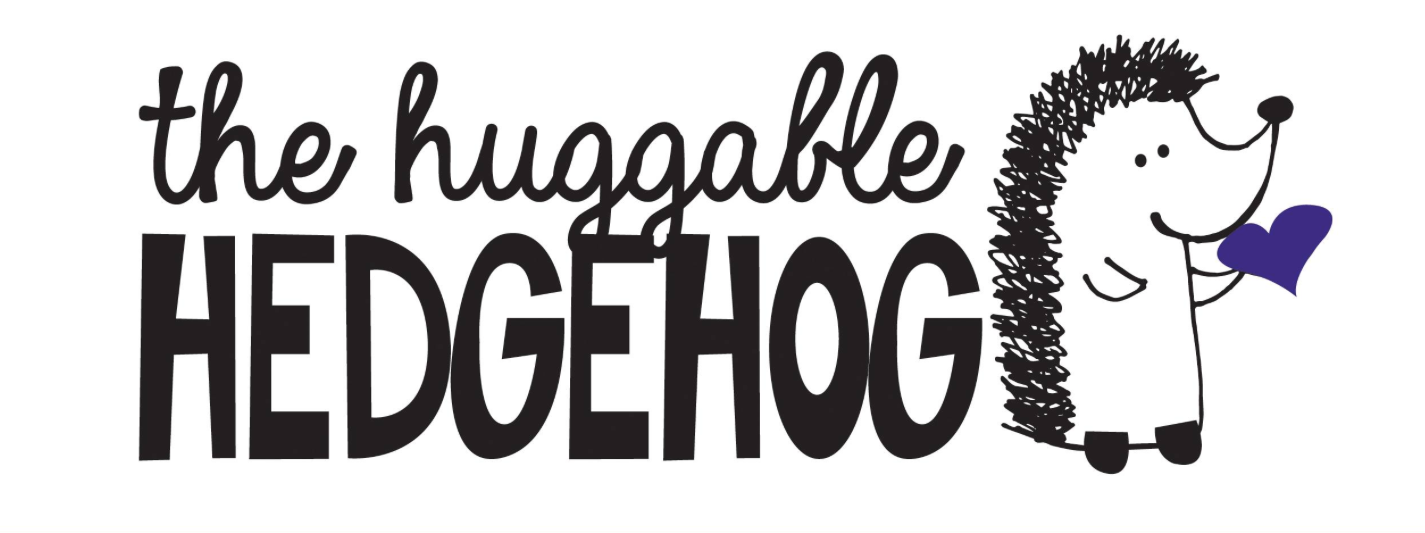 THE HUGGABLE HEDGEHOG -