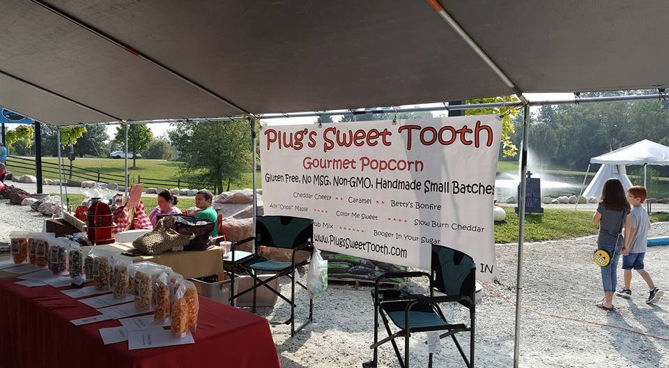 Plugs Sweet Tooth Outdoor WestSide Market Cincy