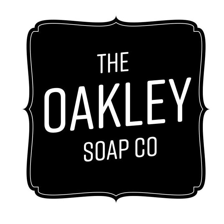 THE OAKLEY SOAP CO.  - The Oakley Soap Company is a family run business in Cincinnati, Ohio. What started as a hobby has become a passion to teach the world about the greatness of handmade soap.  To learn more about our founder and head maker, check out our Meet the Maker blog. When not making vegan, palm free, bath and body products, we spend our spare time napping, yelling at the news and checking out all the cool stuff Cincinnati has to offer. You should visit.  It's an awesome and underrated city.