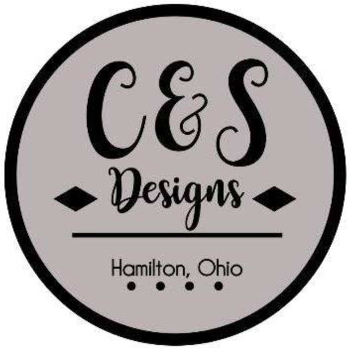 C & S DESIGNS  - C&S Designs is a husband and wife business that is ran from their home, and multiple pop up locations throughout the year. What once was a seasonal venture, is now a full time passion. We create wood signs, homes decor, up-cycle items, and hunt for unique pieces of furniture.