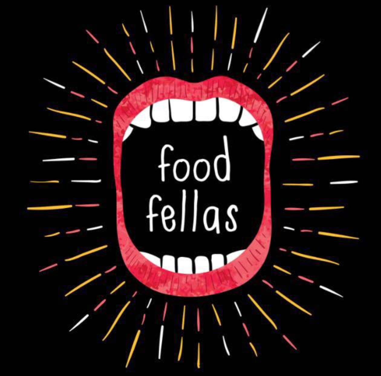 FOOD FELLAS -  Food Fellas strives to bring a Cultural Street Fusion with a demand for flavor and texture complexity which results in Amplified Flavor and craveability.