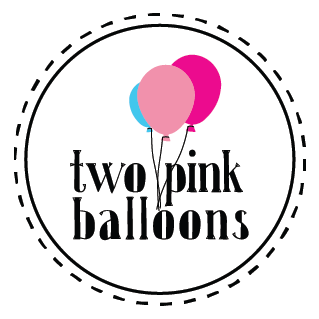 TWO PINK BALLOONS - Toys for play, creativity, and keeping busy hands and minds active!