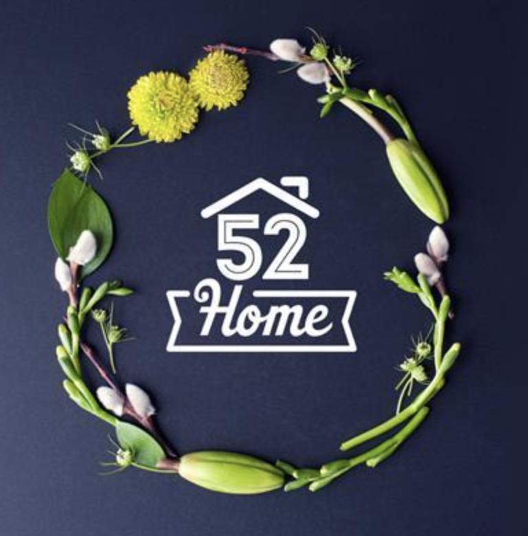 Home Decor - 52 Home