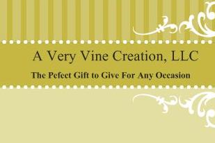 Creative Recycling - A Very Vine Creation, LLC