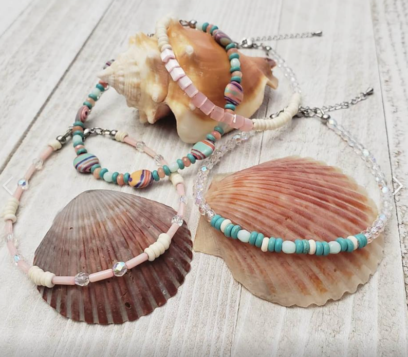 Hand Crafted Jewelry - Baubles Studio