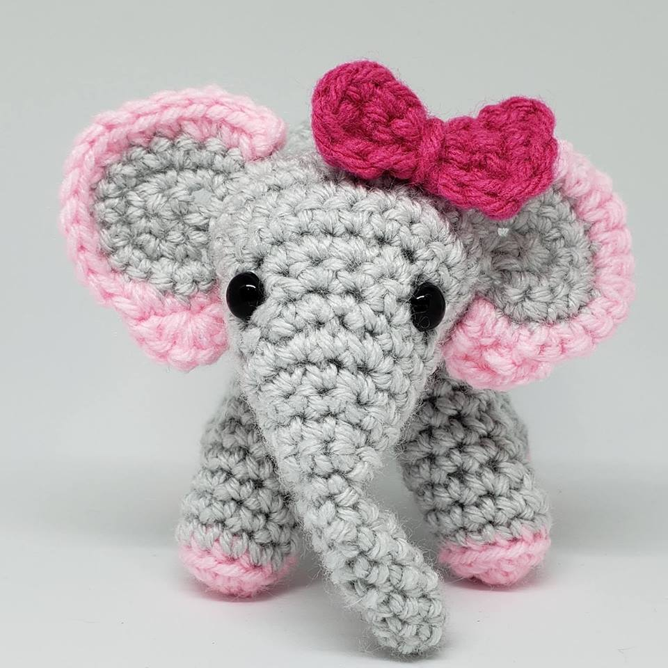 Dolls and Toys - Lisa Curry Crochet