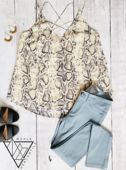Clothing - Maple Mercantile