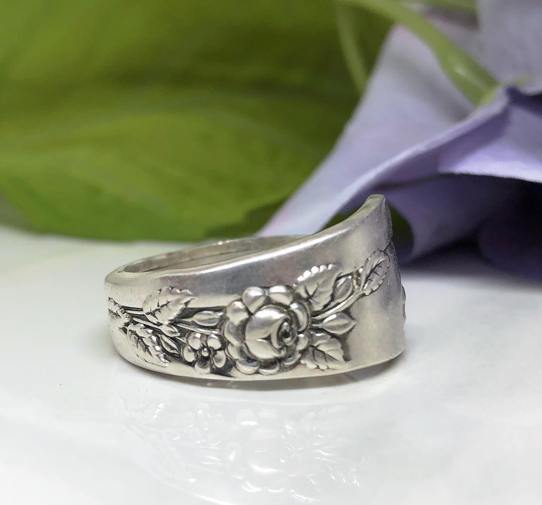 Handcrafted Jewelry - Spoonful of Jewelry