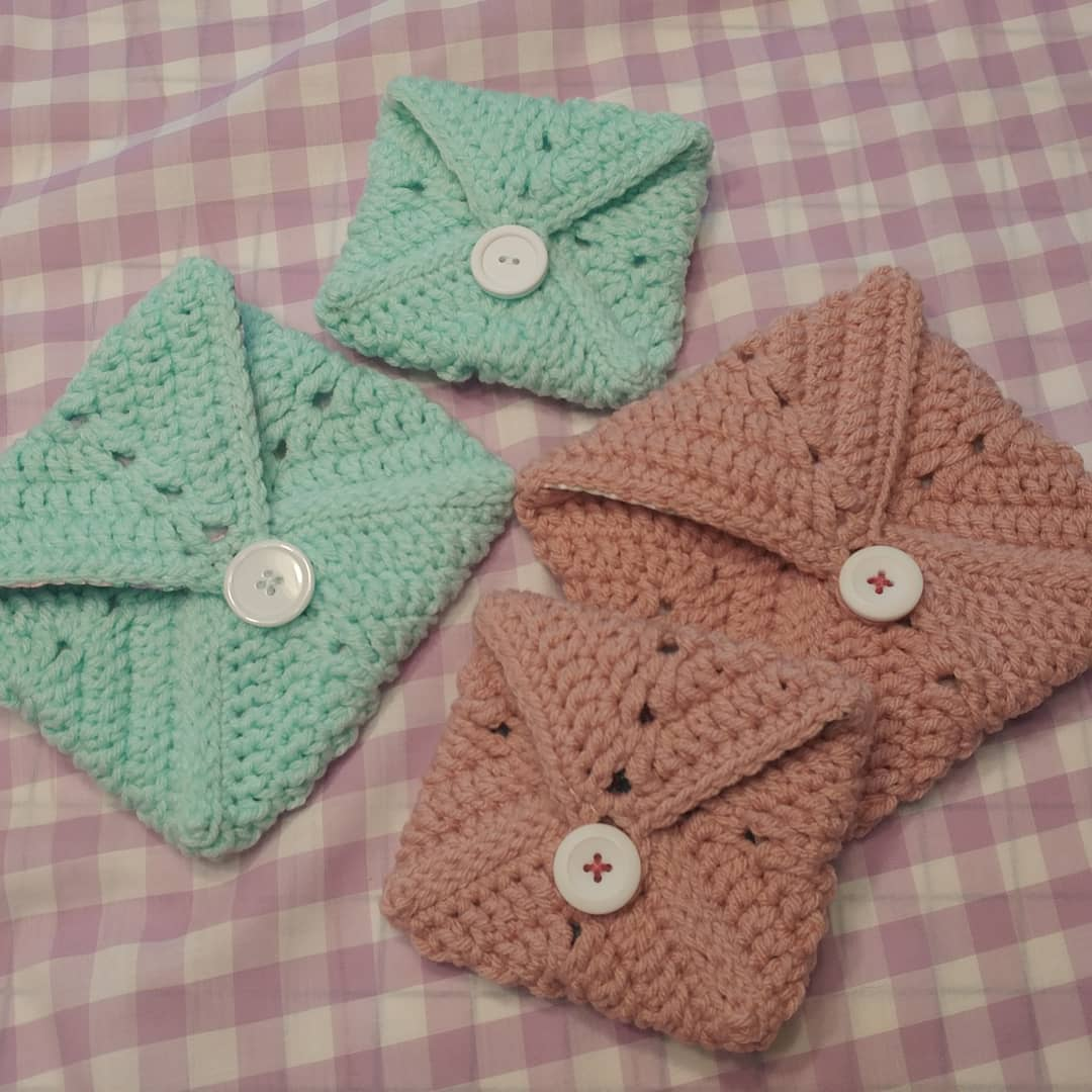 Crotched Items - Starlily Crochet