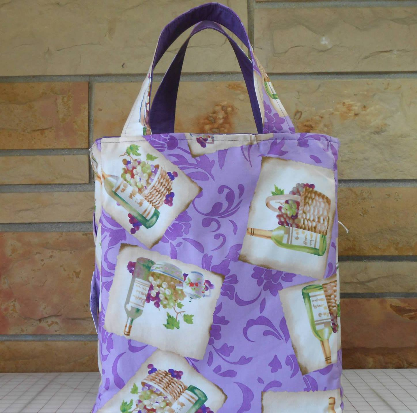 Handbags - The Bag Lady