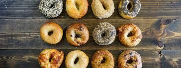 Bagels - Five One Three Bagel Co.