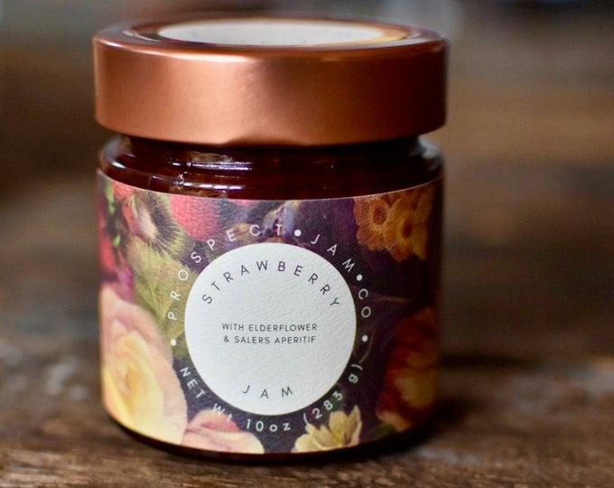 Jam & Marmalade - Prospect Jam Co.
