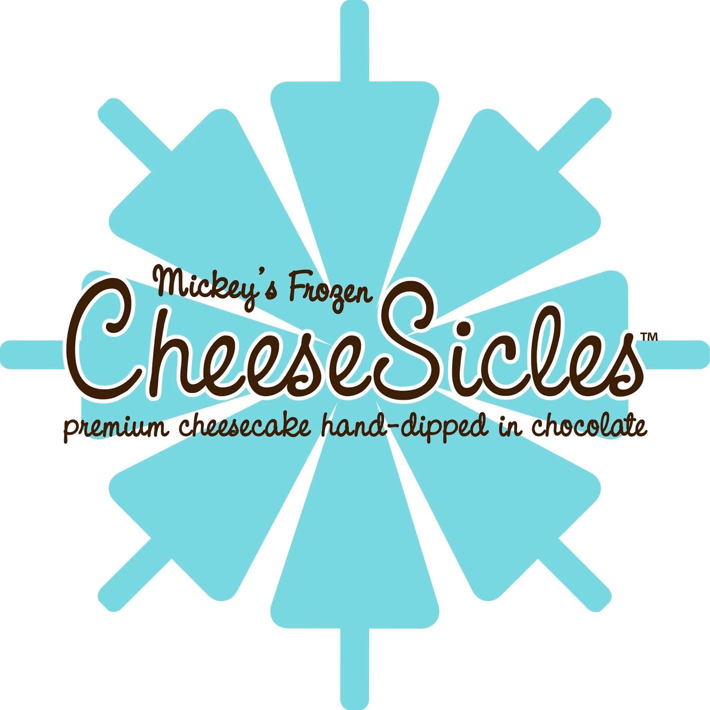 Gourmet Cheesecake - Mickey's Frozen CheeseSicles