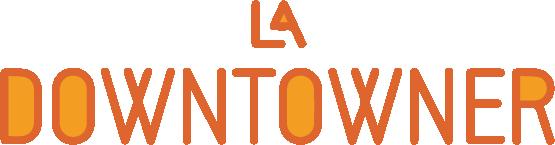 LA Downtowner Magazine logo