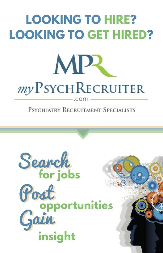 MyPsychRecruiter Ad #1