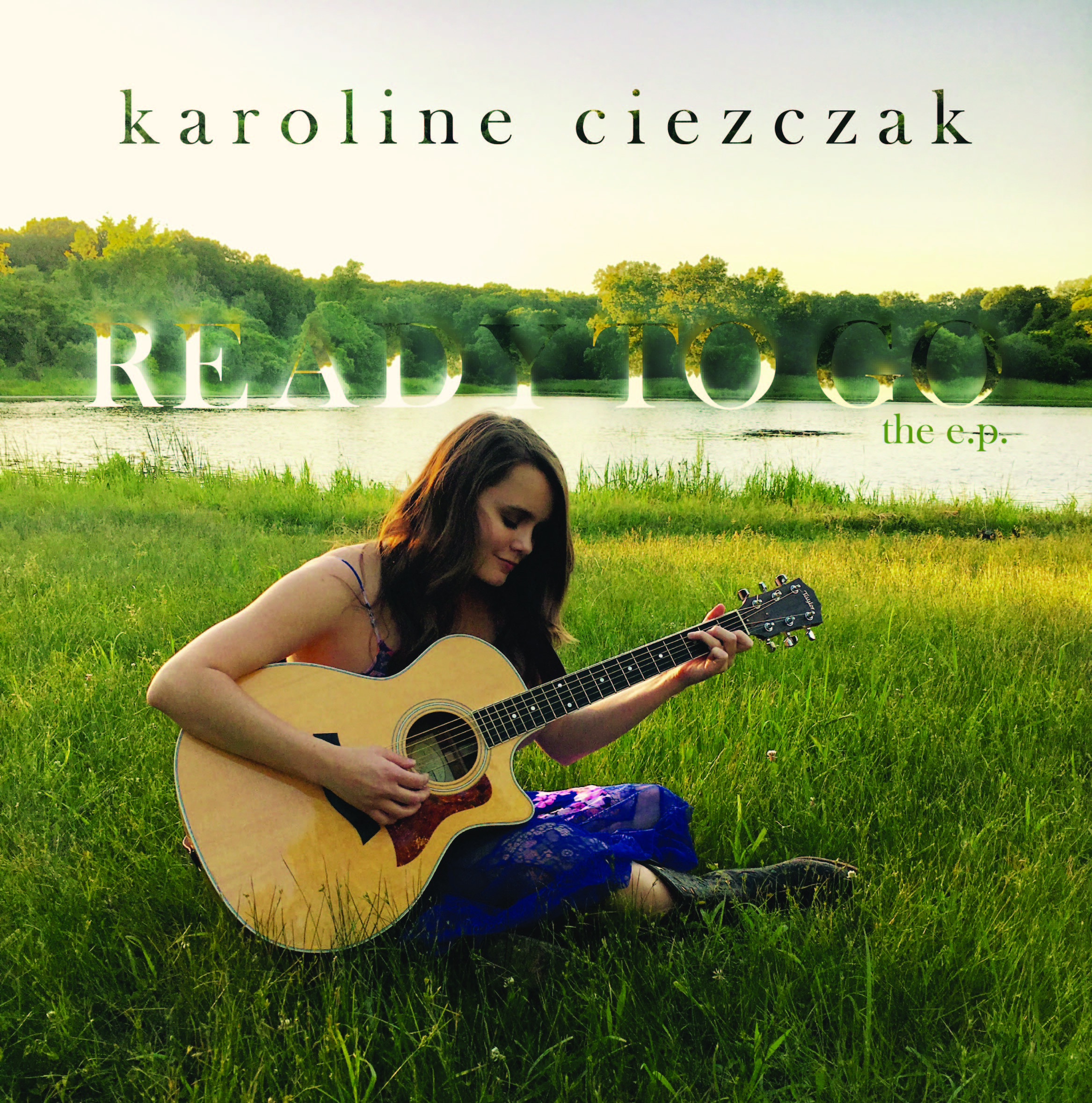 KC Album Cover