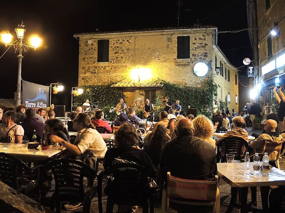 Torre Alfina Blues festival