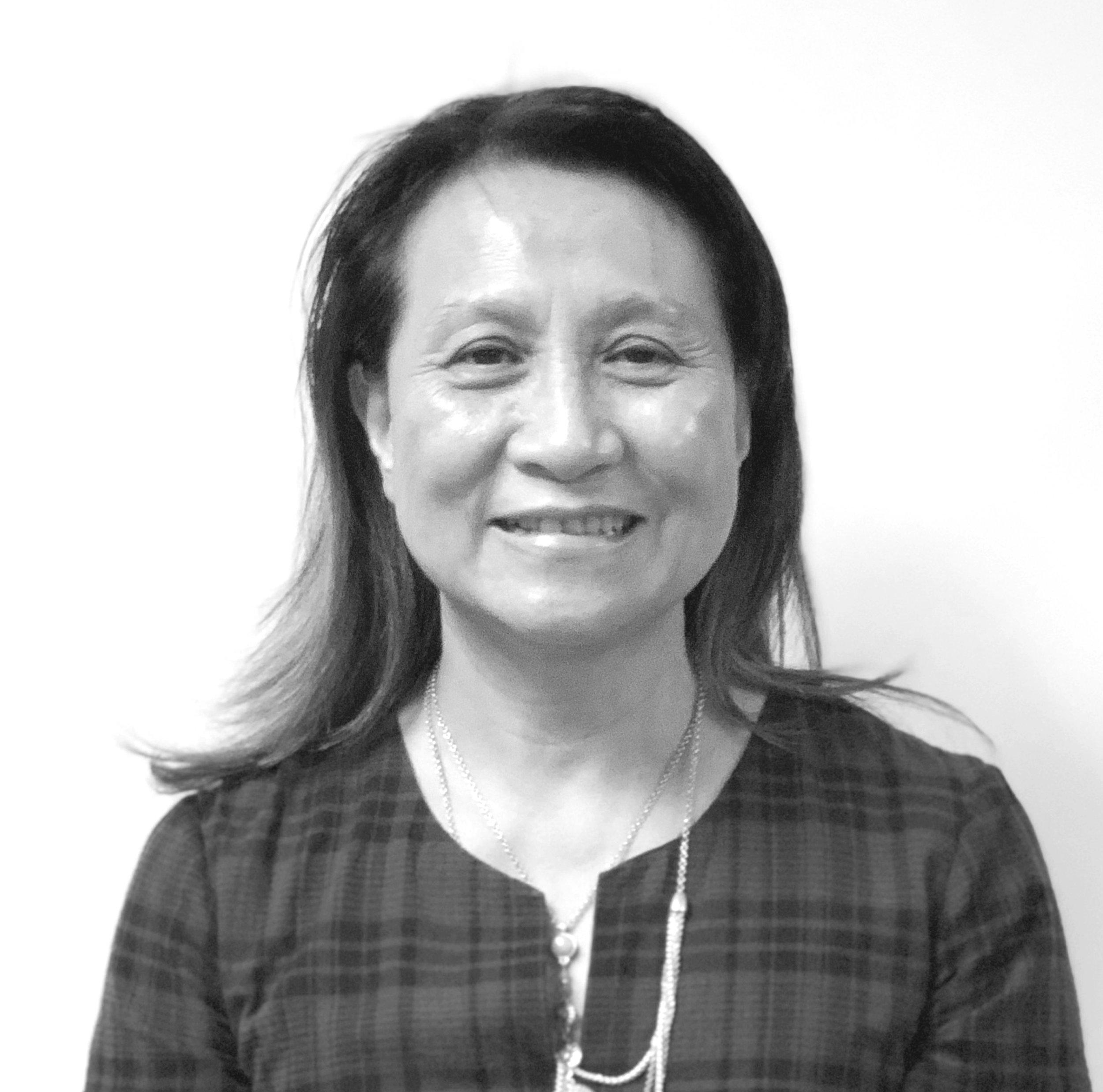 Veronica Wong
