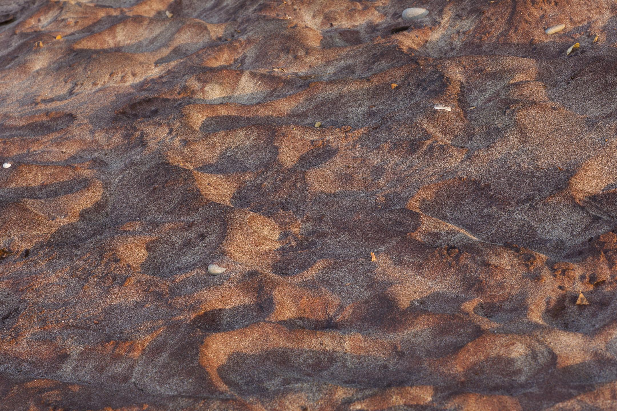 - molten dunes
