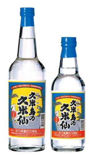 久米仙 - Kumesen Awamori