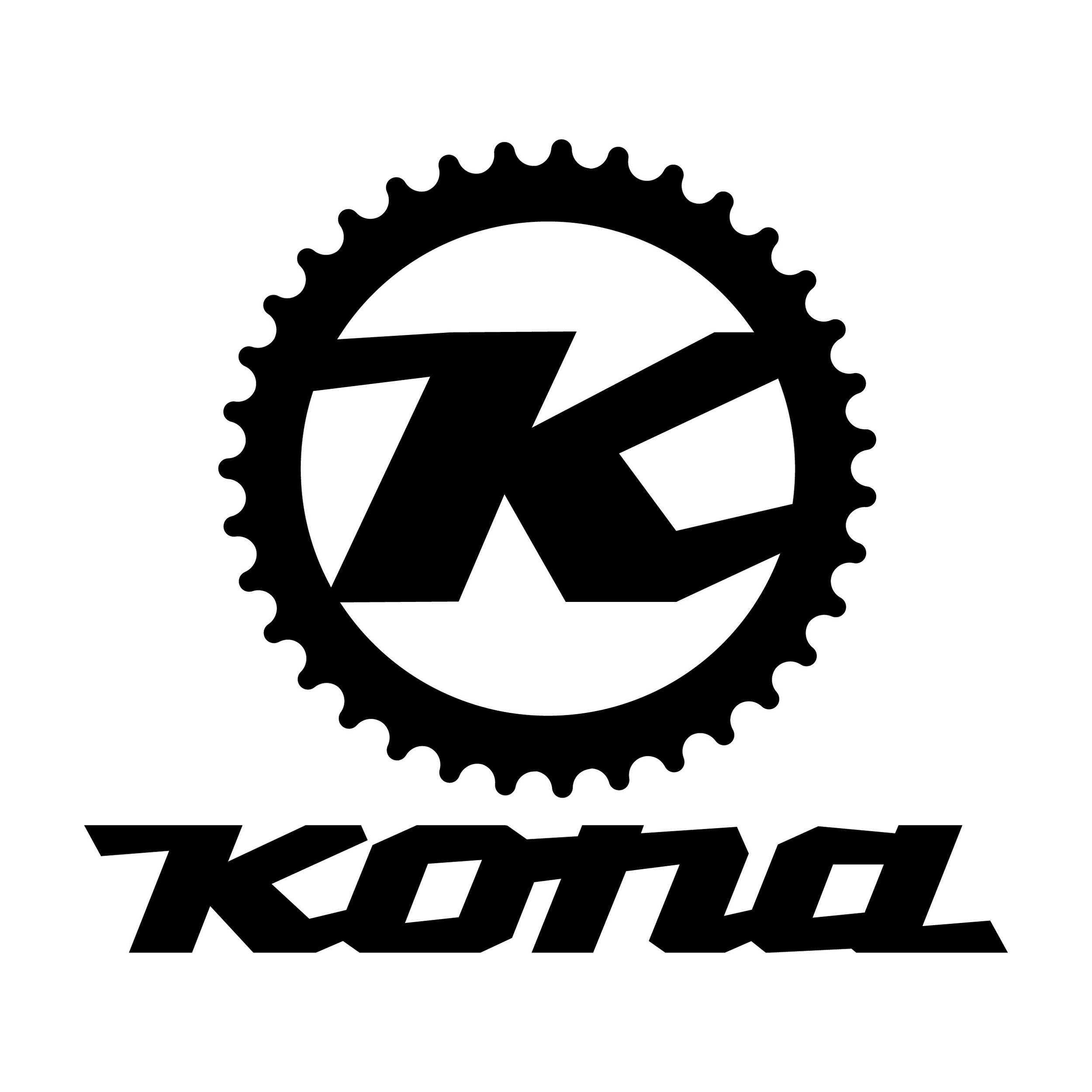Kona - Kona's not big brand, nor are they a small brand. Just a dedicated group of cyclists making bicycles for people who love bikes-no matter if that love is new or long established.