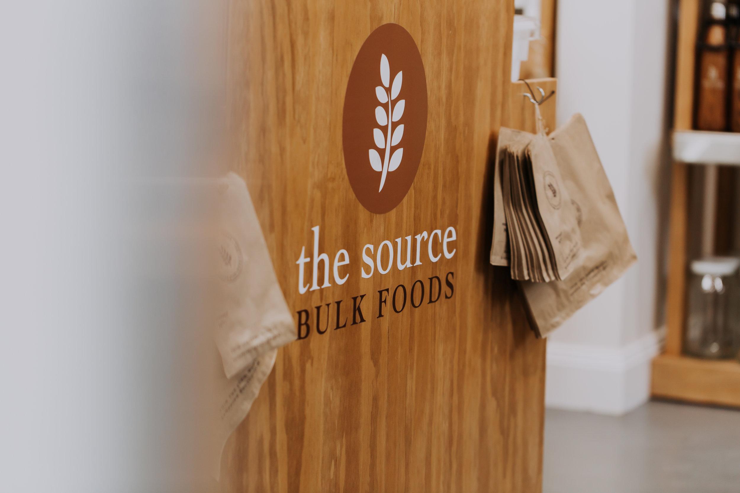 The Source Bulk Foods Wagga Wagga -