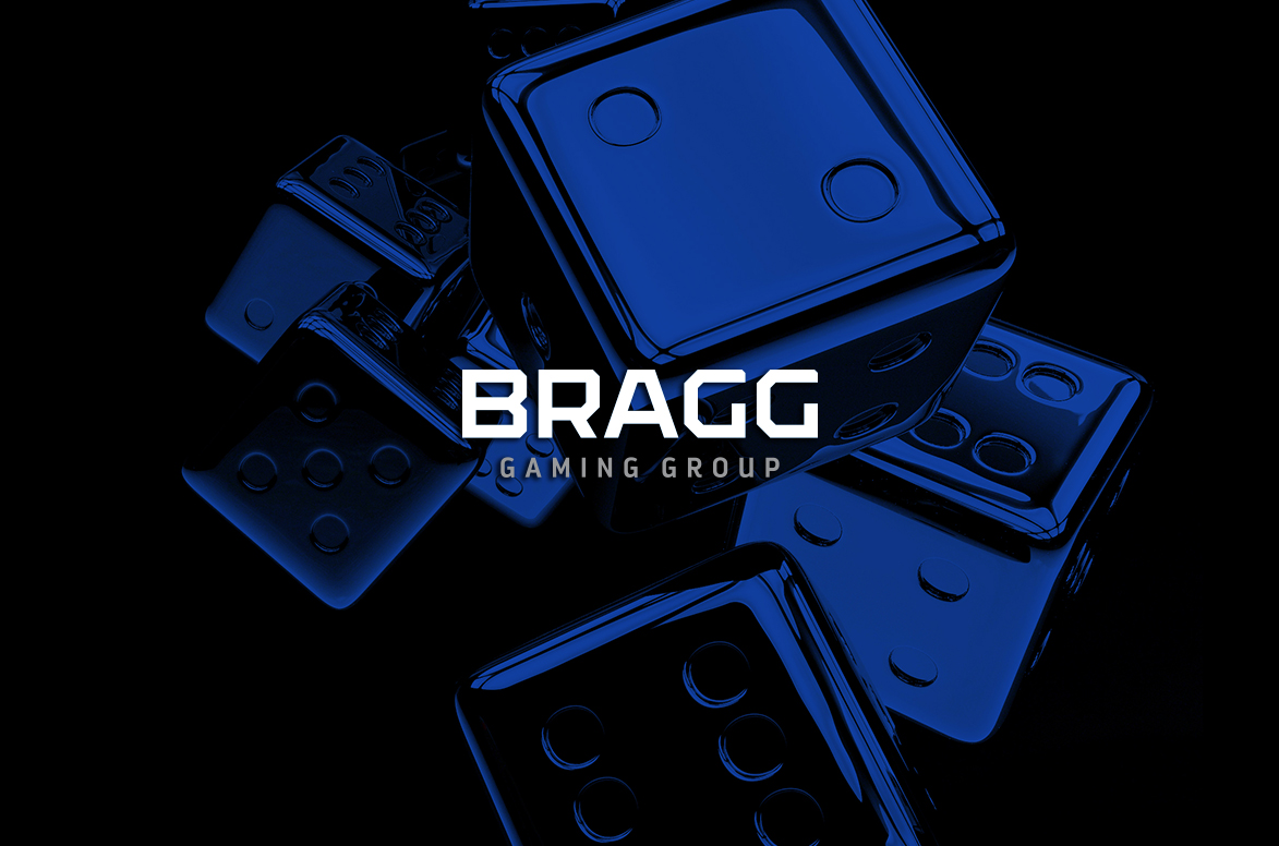 BRAGG GAMING GROUP  Brand Development & Identity System
