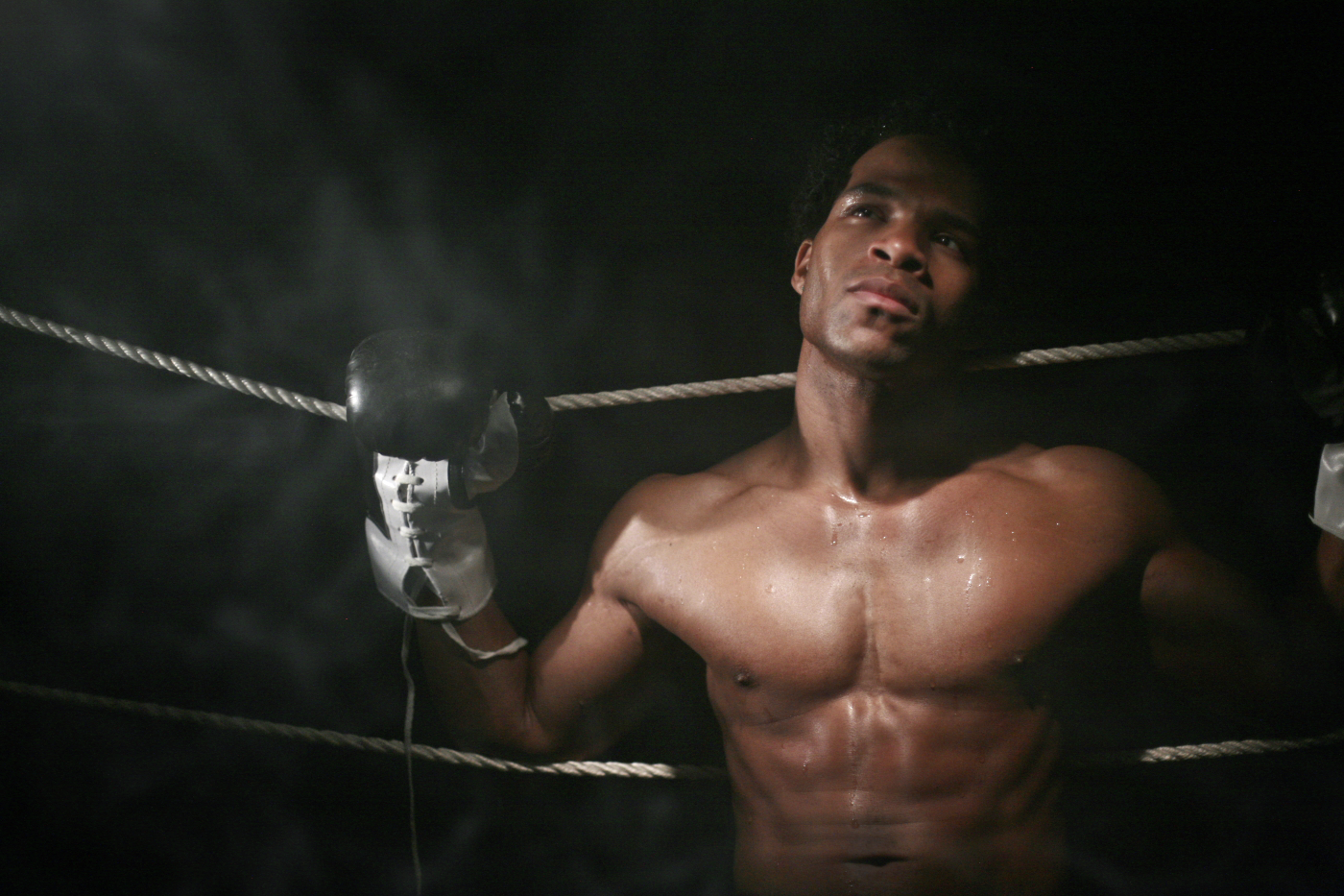 Skills….. - Sean Leon is fluent in American English, Swedish and a strong British Accent for shows such as 'Homeland'. Outside of acting and writing, Sean trains in boxing with 1984 Olympic Boxer, Charles Nwokolo, aka 'Young Dick Tiger'. Sean Leon also won four gold medals in Sports Modeling for the International Natural Bodybuilding Association 2008. (INBA - Las Vegas, North America, Team USA and Natural Olympia)