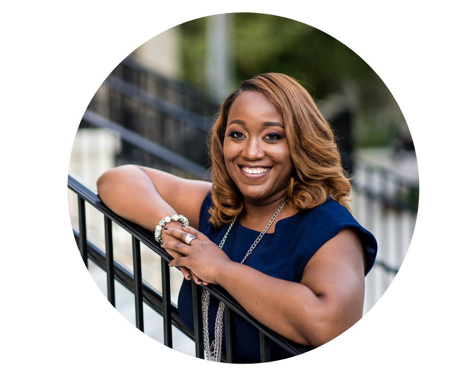Meet K. Riley - YOUR LEADERSHIP COACH