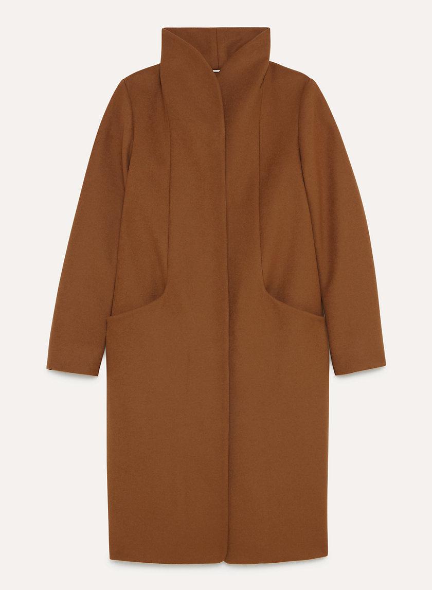 Aritzia Coccoon Coat