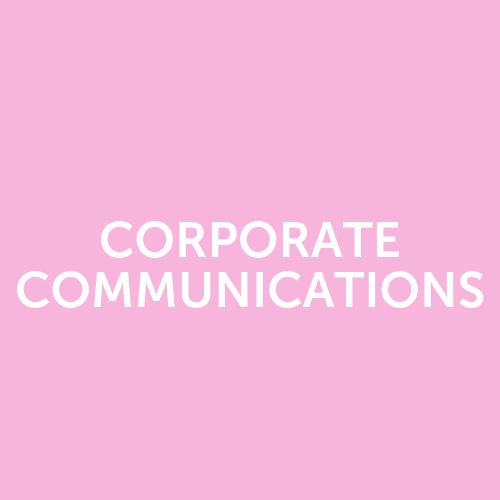 Corporate Communications Perth