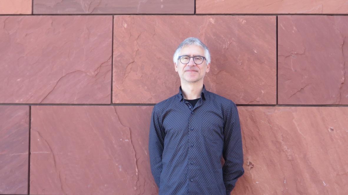 Pascal Verlinden, CTO & co-founder