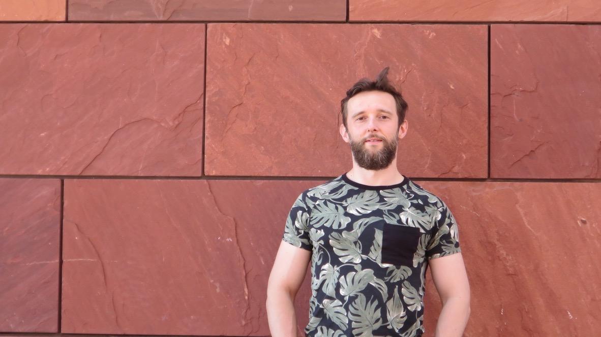 Sven Deckers, Developer
