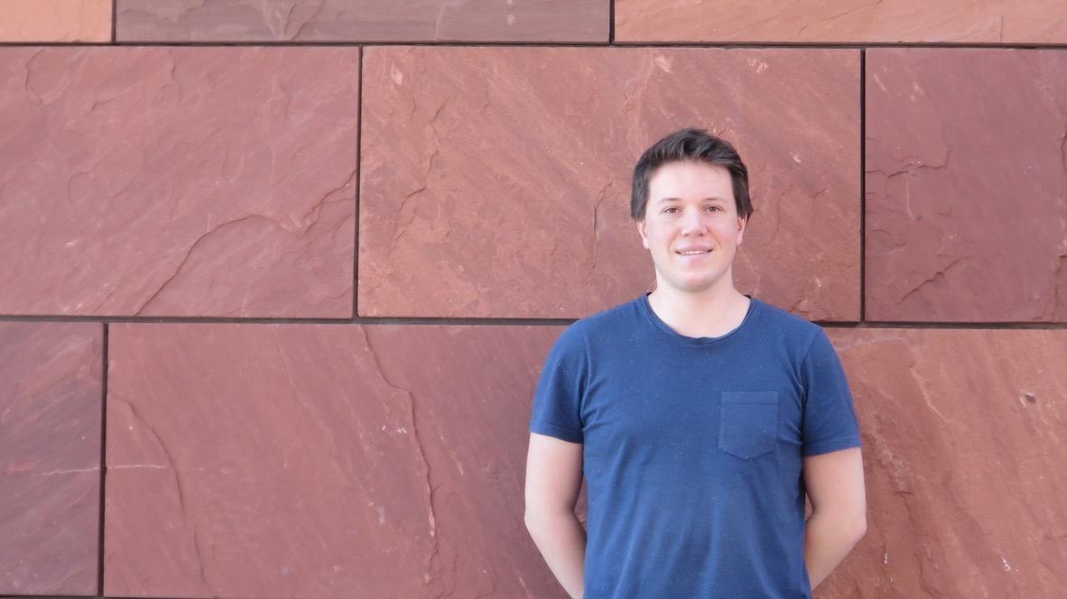 Robin Van de Velde, Developer
