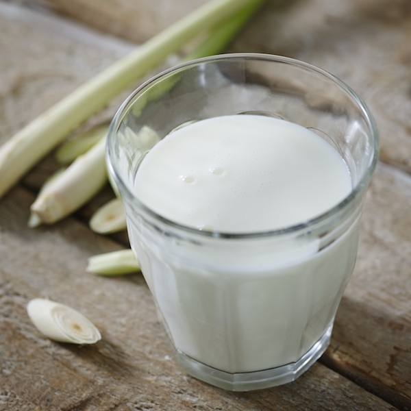 KEFIR - A fermented milk product in a drinking format delivering delicious flavor