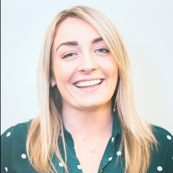 Rachel - Marketing Director