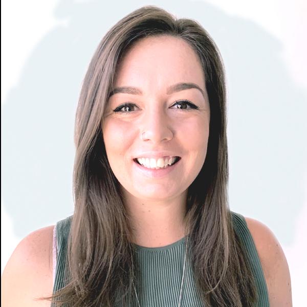 Ruth - Managing Director, APAC