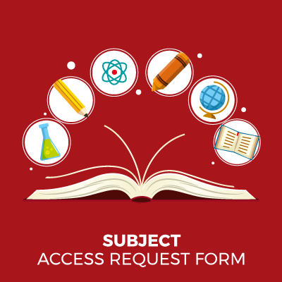 Subject Access Request Form