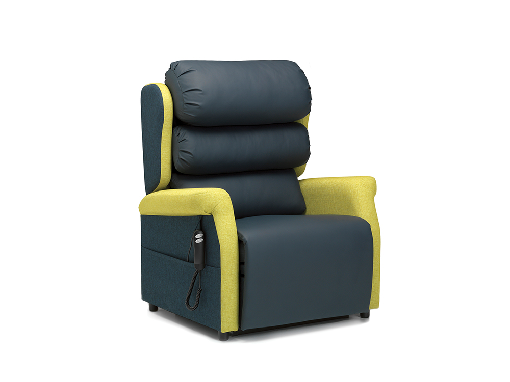 OSKA® Pressure Care Seating_OSKA Nurture Bariatric Pressure Care Seating