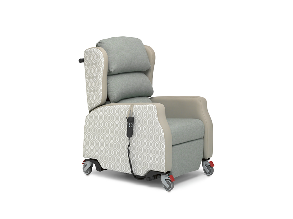 OSKA® Pressure Care Seating