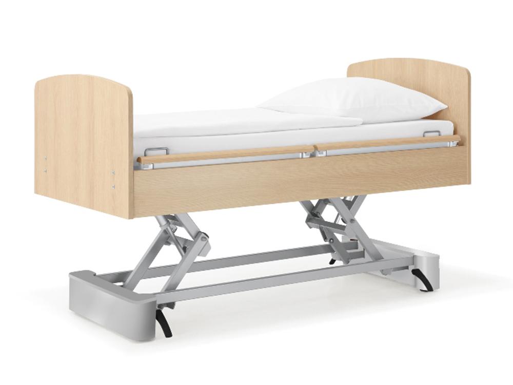 OSKA® Pressure Care Sentida 5 Nursing Bed
