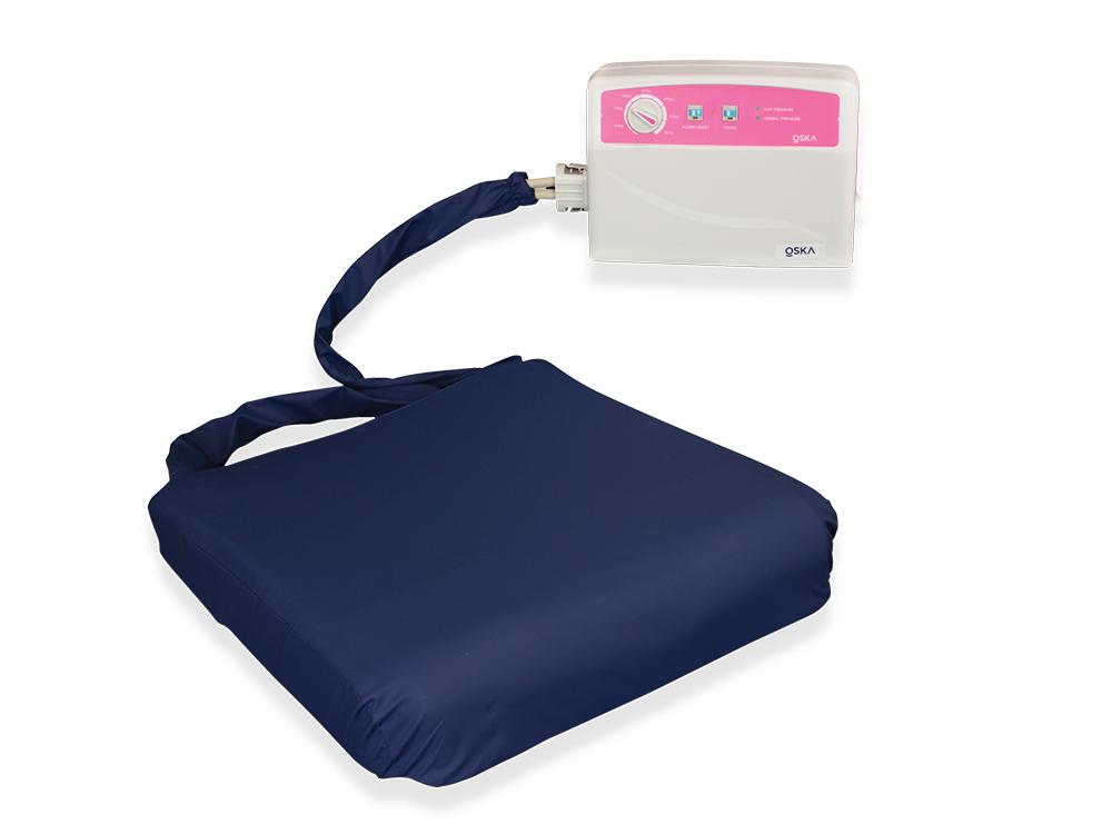 OSKA® Pressure Care Alternating air cushion