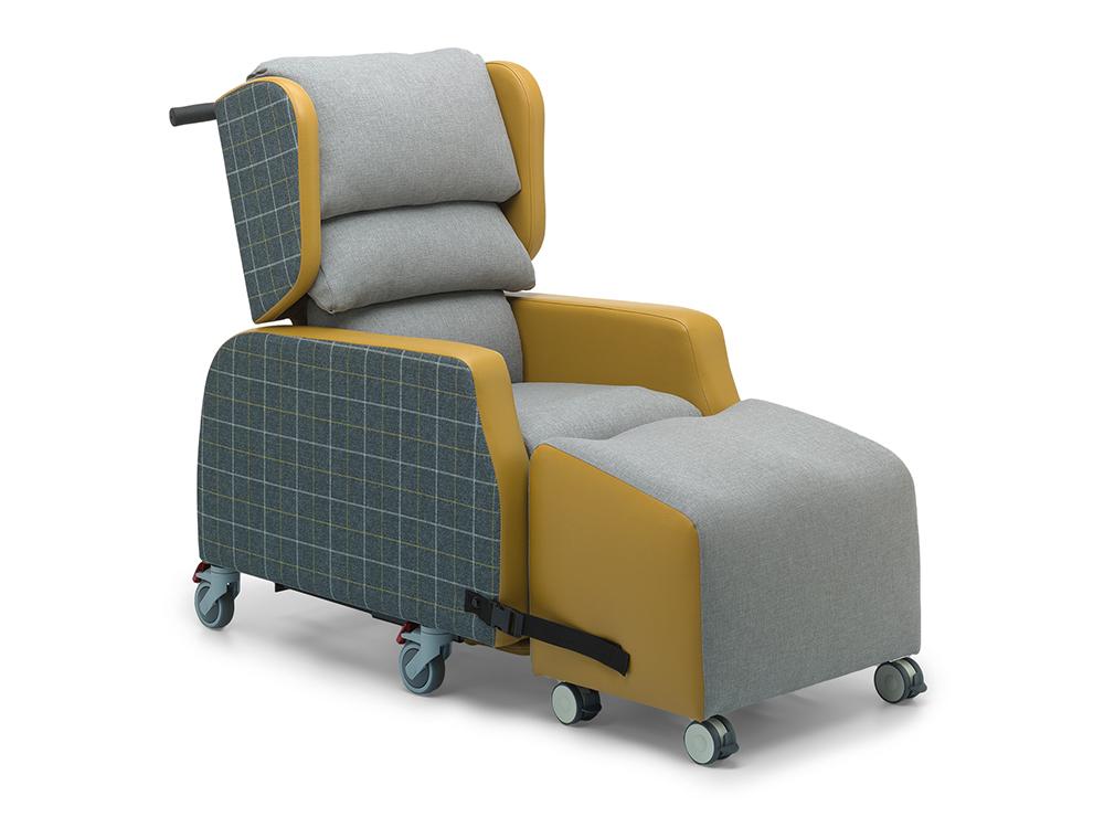 OSKA® Pressure Care Orient Chair