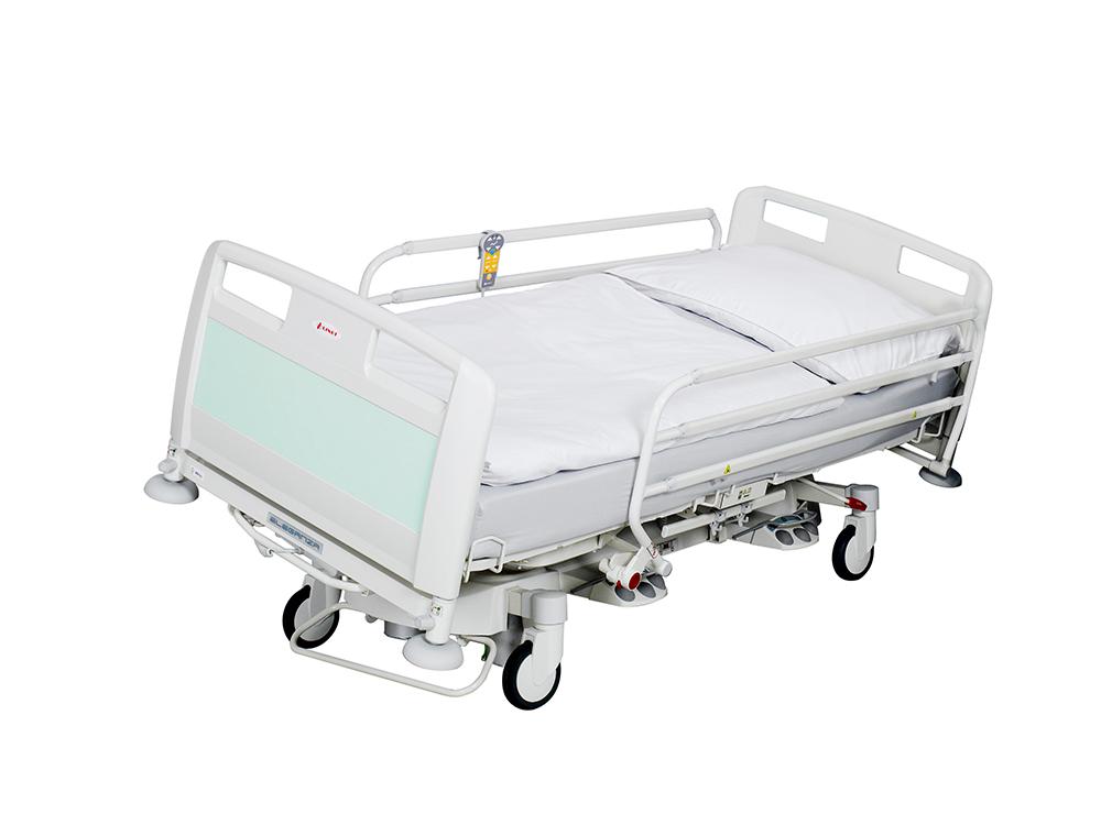 OSKA® Pressure Care Latera Acute Nursing Bed