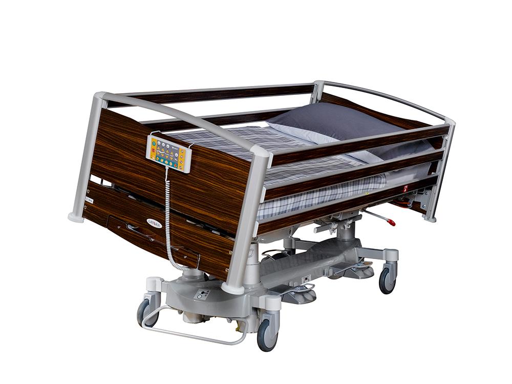 OSKA® Pressure Care Latera Thema Nursing Bed