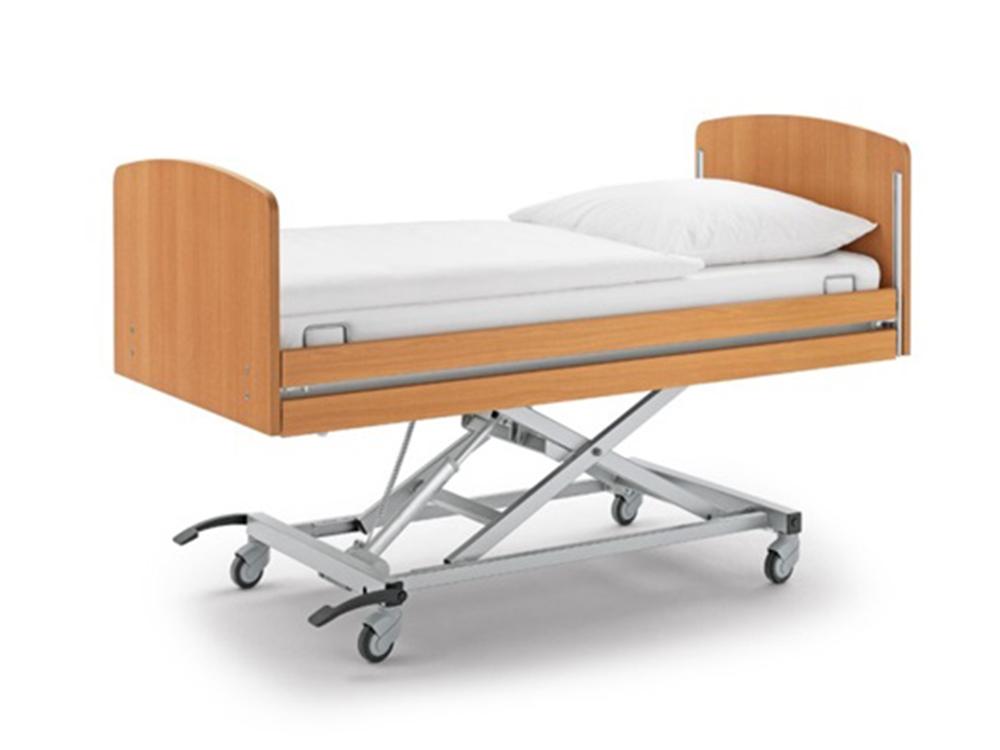 OSKA® Pressure Care Movita Nursing Bed