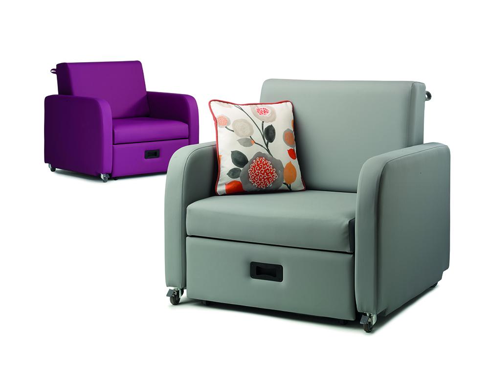 OSKA® Pressure Care OverNight Chair